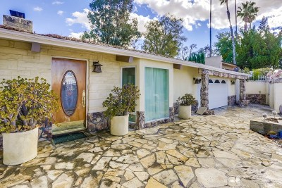 Woodland Hills Single Family Home For Sale: 5038 Cerrillos Drive