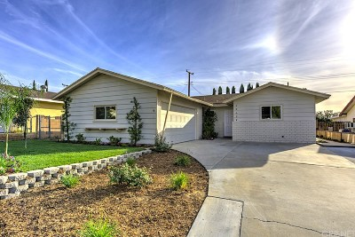 Canyon Country Single Family Home For Sale: 19624 Steinway Street