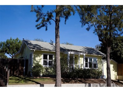 Inglewood CA Single Family Home Sold: $545,000