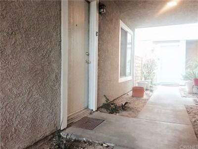 Camarillo Condo/Townhouse For Sale: 351 Townsite Promenade #351