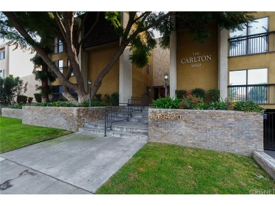 Downey Condo/Townhouse For Sale: 10420 Downey Avenue #204