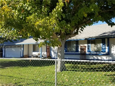 Lancaster Single Family Home For Sale: 15833 Valeport Avenue