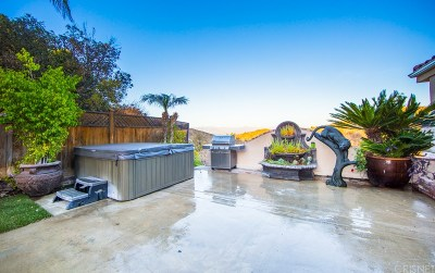 Woodland Hills Single Family Home For Sale: 20900 Bandera Street