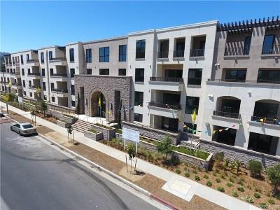 Encino Condo/Townhouse For Sale: 5015 Balboa Boulevard #101