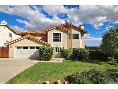 West Hills Single Family Home For Sale: 9306 Hartman Way