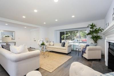 Thousand Oaks Single Family Home For Sale: 364 West Avenida De Los Arboles