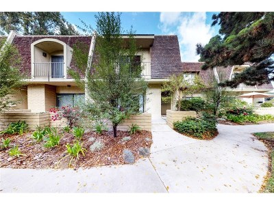 Torrance Condo/Townhouse For Sale: 5226 West 190th Street