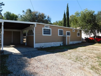 Simi Valley Single Family Home For Sale: 1255 Cypress Street