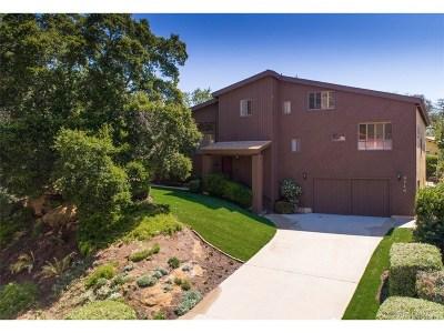 Chatsworth Single Family Home For Sale: 9716 Andora Avenue