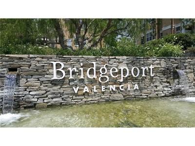 Valencia Condo/Townhouse For Sale: 27056 Victoria Lane #117