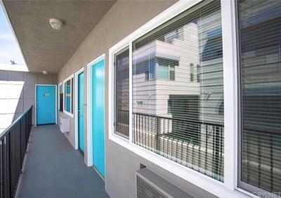 Hollywood Rental For Rent: 738 Hudson Avenue #7