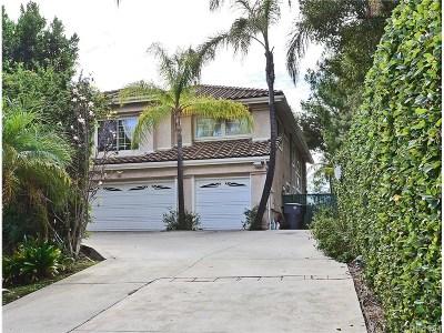 Glendale Single Family Home For Sale: 1956 Ashington Drive
