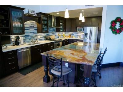 Sherman Oaks Condo/Townhouse For Sale: 14242 Riverside Drive #303