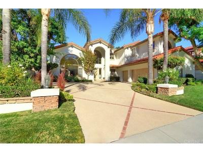 Calabasas Rental For Rent: 24955 Lorena Drive