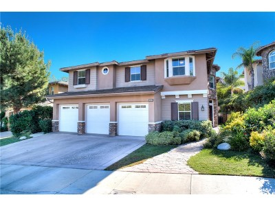 Agoura Hills Single Family Home For Sale: 30428 Caspian Court