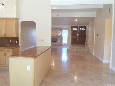 Tarzana Rental For Rent: 6334 Crebs Avenue