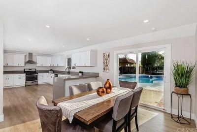Thousand Oaks Single Family Home For Sale: 834 East Avenida De Los Arboles