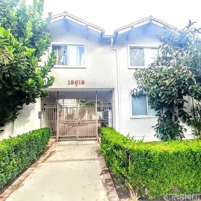 Tarzana Rental For Rent: 18619 Collins Street #F18