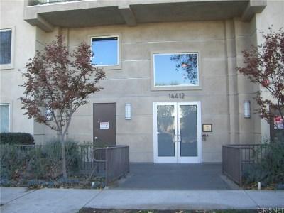 Sherman Oaks Rental For Rent: 14412 Killion Street #102