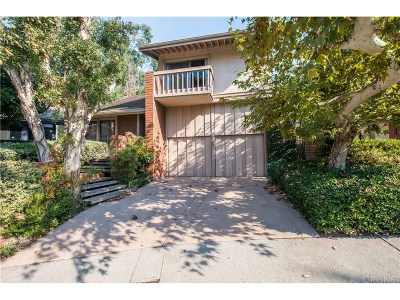 Bel Air Condo/Townhouse For Sale: 10303 Clusterberry Court #34