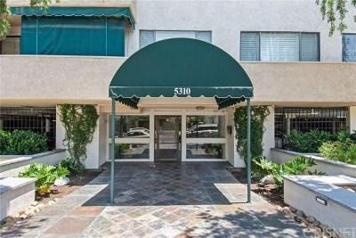Encino Rental For Rent: 5310 Zelzah Avenue #104