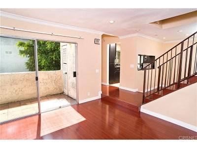 Tarzana Rental For Rent: 18411 Hatteras Street #224