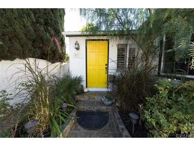 Tarzana Rental For Rent: 5711 Rhea Avenue