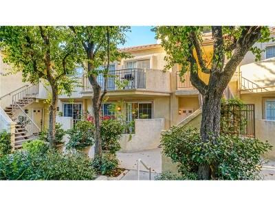 Valencia Condo/Townhouse For Sale: 24115 Del Monte Drive #63