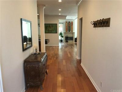 Tarzana Rental For Rent: 5445 Sylvia Avenue