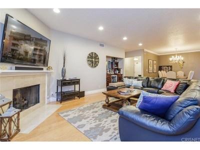 Sherman Oaks Rental For Rent: 4707 Willis Avenue #207
