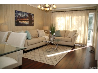Calabasas Rental For Rent: 23777 Mulholland #186