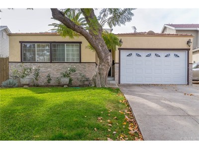 Los Angeles CA Single Family Home For Sale: $2,200,000