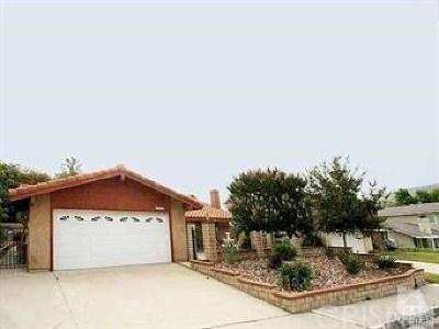 Thousand Oaks Single Family Home For Sale: 2200 Summerpark Court