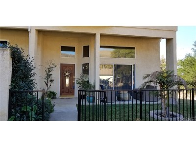Thousand Oaks Condo/Townhouse For Sale: 269 North Skyline Drive