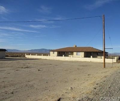 Lancaster Single Family Home For Sale: 4125 West Avenue D