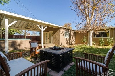 Encino Rental For Rent: 5953 Texhoma Avenue