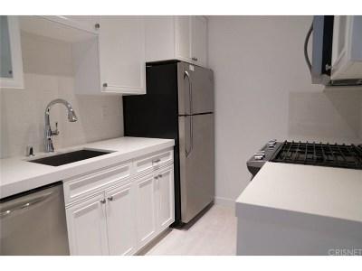 West Hollywood Rental For Rent: 1216 North La Cienega Boulevard #C1