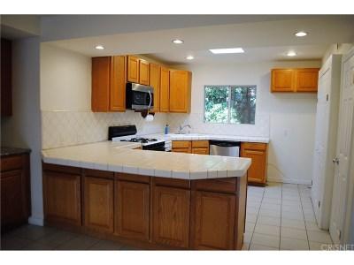 Encino Rental For Rent: 16806 Mooncrest Drive
