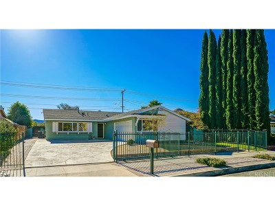 Simi Valley CA Single Family Home For Sale: $515,000