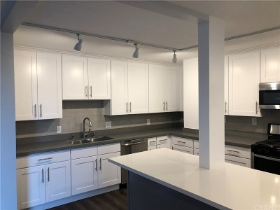 Beverly Hills Rental For Rent: 9950 Durant Drive #305