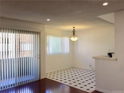 Encino Rental For Rent: 5349 Newcastle Avenue #12