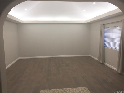 Encino Rental For Rent: 5149 Hesperia Avenue