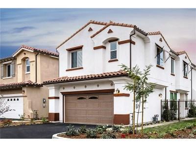 Northridge Single Family Home For Sale: 8260 Haven Lane