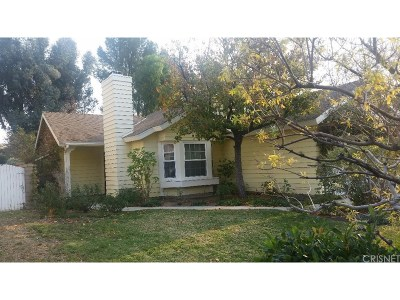 Single Family Home Sold: 32146 Green Hill Drive