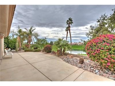 Palm Desert Single Family Home For Sale: 78443 Sunrise Mountain