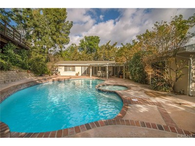 West Hills Single Family Home For Sale: 6327 Ellenview Avenue