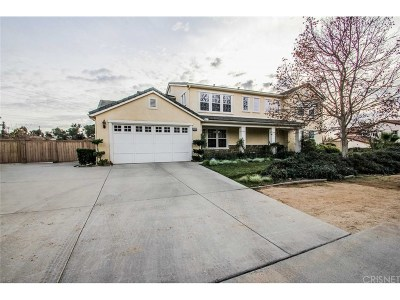 Shadow Hills Single Family Home For Sale: 10559 Lost Trail Avenue