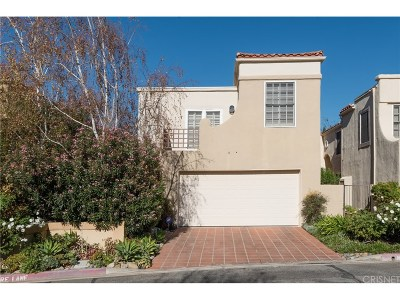 Single Family Home For Sale: 23051 Park Este
