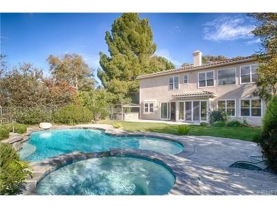 Single Family Home For Sale: 3487 Daniella Court
