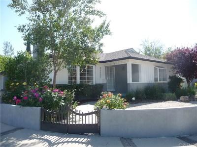 Woodland Hills Rental For Rent: 20902 Avenue San Luis
